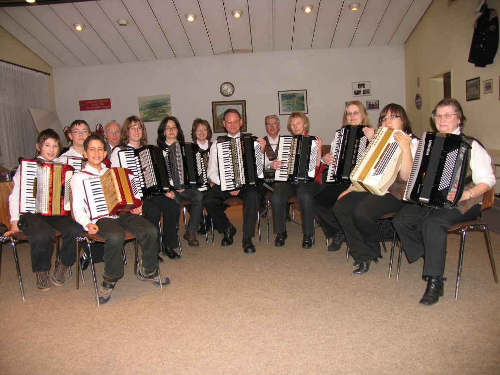 Orchester 2010