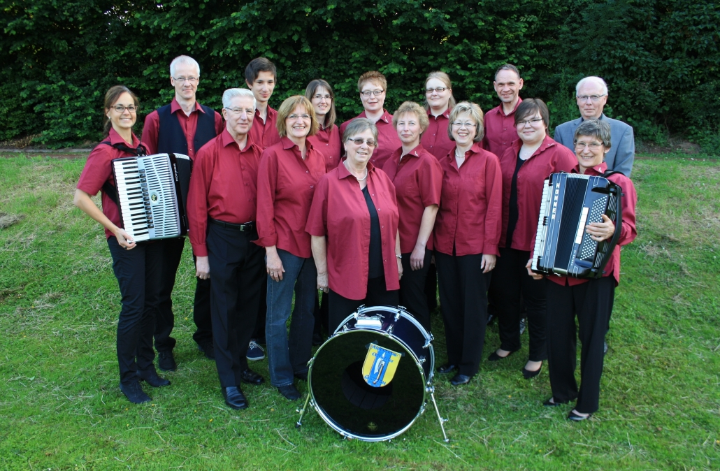Orchester 2014 2015