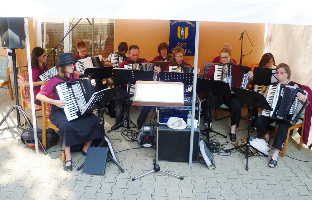 Delligsen Weinfest 2011