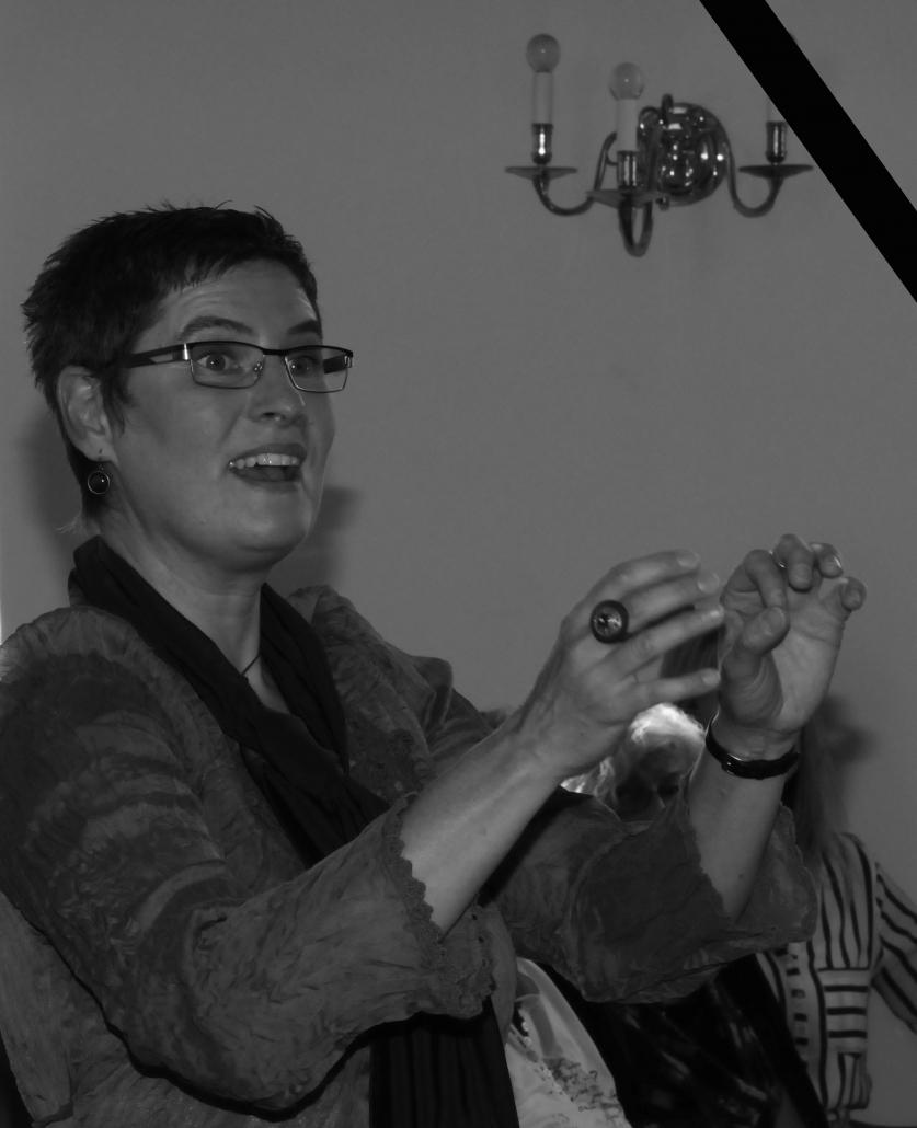 Stefanie Klerks