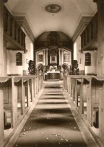 Kirche 1940